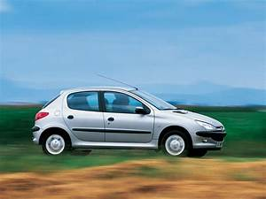 Com2000 Peugeot 206 : peugeot 206 5 doors 1998 1999 2000 2001 2002 autoevolution ~ Melissatoandfro.com Idées de Décoration