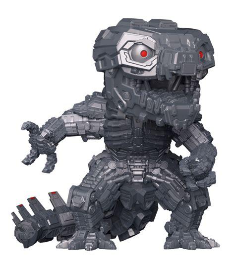 King kong, as seen in the 2021 film godzilla vs. Figurka Godzilla vs Kong - Mechagodzilla Metalic (Funko ...