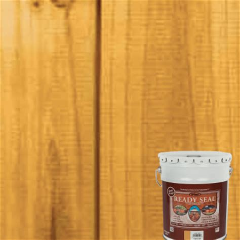 Ready Seal Deck Stain Home Depot by Exterior Wood Stain Brands At The Home Depot