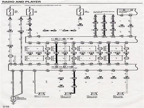 Ultimate Eq Eq Wiring Diagram by Stereo Wiring Diagram Lexus Is300 Auto Electrical Wiring