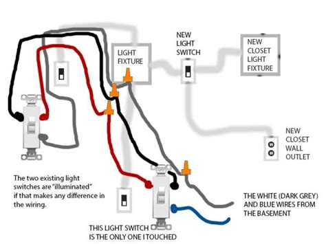 how to wire a room in house electrical online 4u need help with a wiring issue breaker keeps popping
