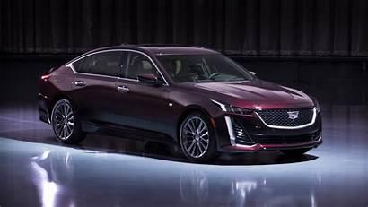 Luxury Cadillac Ct5 Premium 5k