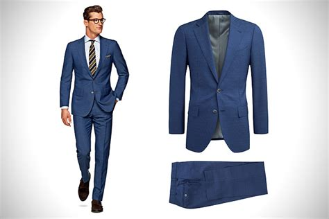 Well Suited: 14 Best Men's Suits for Summer   HiConsumption