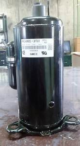 Compresor De Mini Split 18 000 Btu R22  Ph240m2c