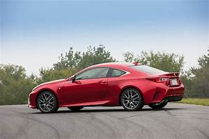 Lexus Is F Sport Executive : 2017 lexus rc 350 awd not quite a sports or luxury car but just right review the fast ~ Gottalentnigeria.com Avis de Voitures