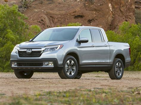 honda truck images 2017 honda ridgeline price photos reviews features