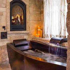 Home, Renovation, Trend, Soaking, Tubs