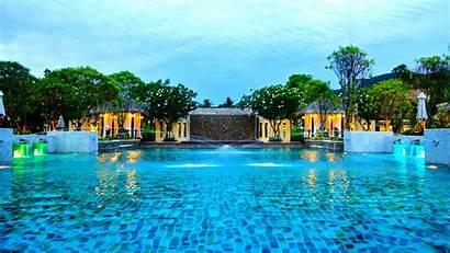 Thailand Chang Beachfront Koh Island Hotel Wallpapers