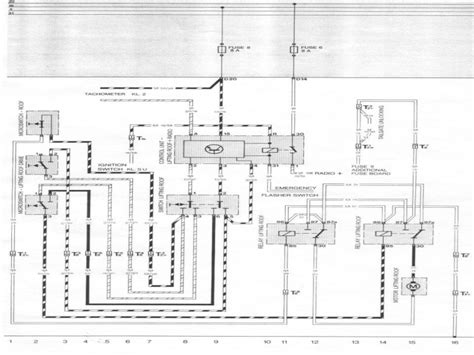 Porsche Wiring Diagrams Forums