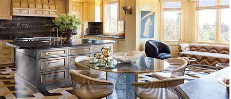 Modern Glam Decor & Glamorous Decorating Ideas