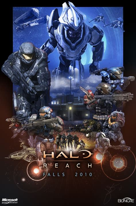 25 Artworks Inspired By The Halo Series Halo Halo