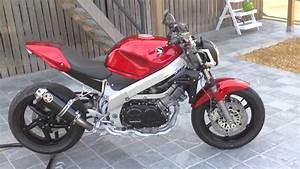 Honda Vfr 750 : streetfighter custom bike honda vfr 750 youtube ~ Farleysfitness.com Idées de Décoration