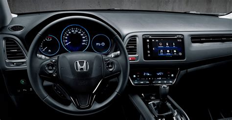 Maybe you would like to learn more about one of these? 2021 Honda HRV Redesign, Rumors, Release Date | Latest Car ...