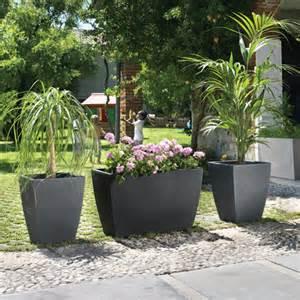 pot de fleurs montano