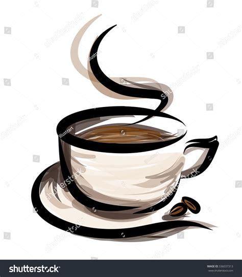 Coffee illustration plant illustration graphic illustration manga illustration coffee tumblr coffee meme coffee drawing coffee painting crochet coffee cozy. Coffee Illustration Stock Vector 336037313 - Shutterstock