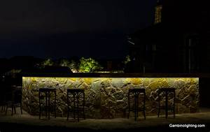 Gambino landscape lighting led system