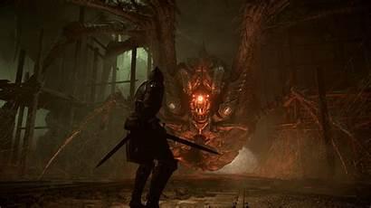 Souls Ps5 Remake Demons Reaper Pre Scythe