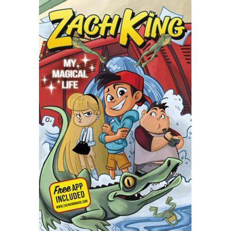 Books   Zach king, Magical life, Life