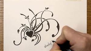 Simple And Easy Designs Draw On Paper - DRAWING ART IDEAS