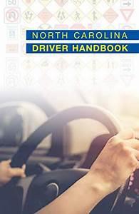 North Carolina Driver U0026 39 S Handbook  Official 2019 Dmv Manual