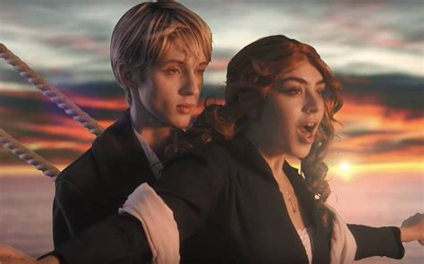 Charli Xcx And Troye Sivan Tag Team Nostalgia In '1999' Video