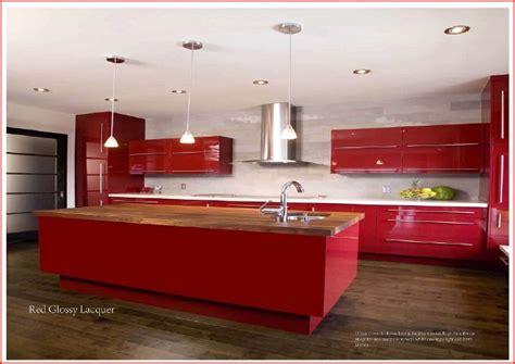 cuisine couleur bordeaux brillant free cuisine design laque brillante sgj with cuisine