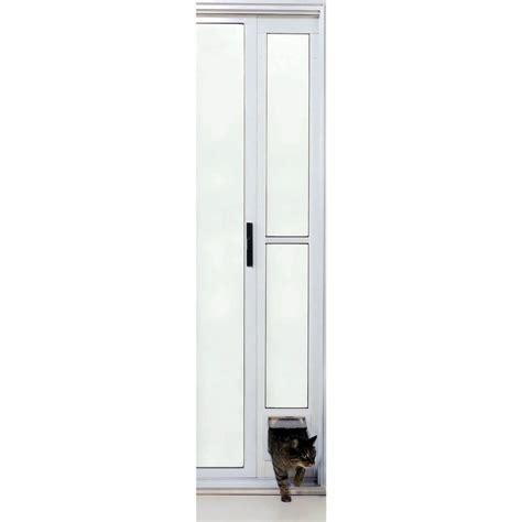 modular cat patio door ideal pet doors patio door cat