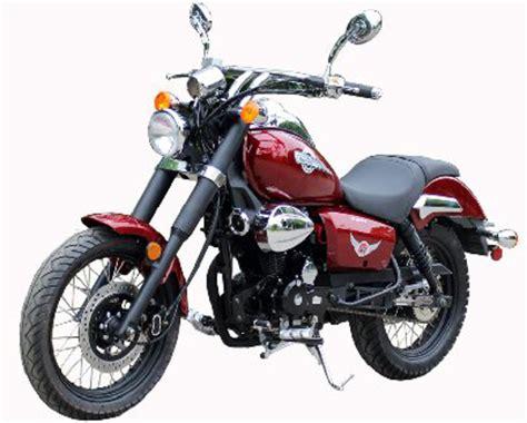 Kawasaki 250 Cruiser by Ghost Cruiser 250cc Motorcycle