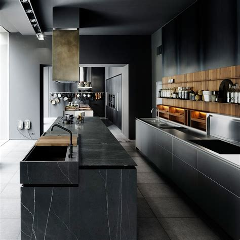 boffi cuisines boffi kitchen besto