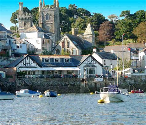 Cottage Cornovaglia by The Area Cottages In Fowey Cornwall