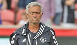 Ivan Perisic to Man Utd: Jose Mourinho responds to ...