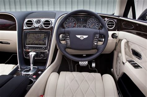 bentley flying spur review  autocar