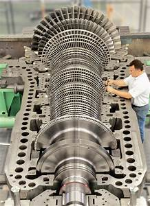 Development Of A High Efficiency And Flexible Gas Turbine