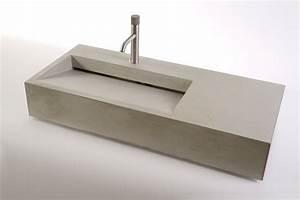 Waschbecken Aus Beton Selber Bauen : dade design dade design betonwaschbecken ~ Markanthonyermac.com Haus und Dekorationen