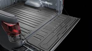 Weathertech Techliner Bed And Tailgate Liner  Product
