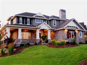 House Style Cottage Style Homes
