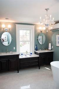 tried and true nautical blue paint colors sand and sisal With true blue bathrooms