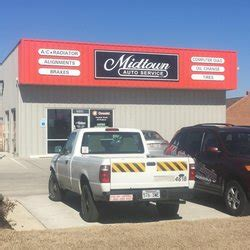 midtown auto service auto repair  king st