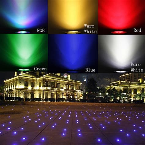 best 5w led outdoor ground flood light for lighting and