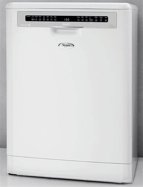 Whirlpool Freestanding Dishwasher