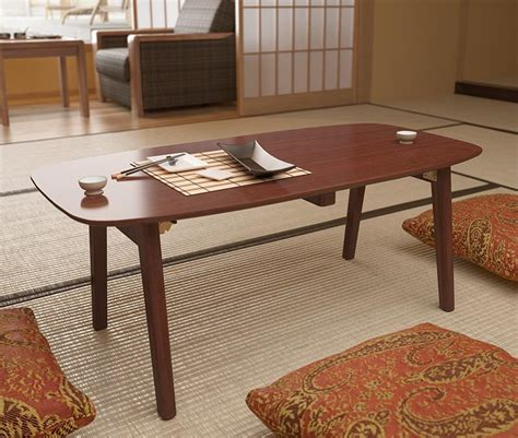 Japanese Folding Coffee Table  Coffee Table Design Ideas