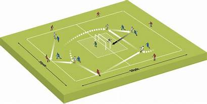Switch Soccer Score Play Training Playing Ball
