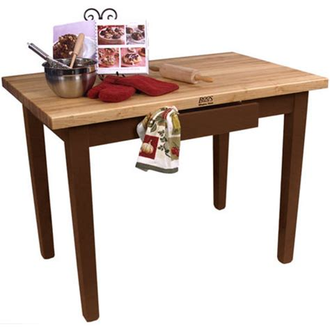 kitchen work tables islands kitchen islands 24 classic country work table by 6576