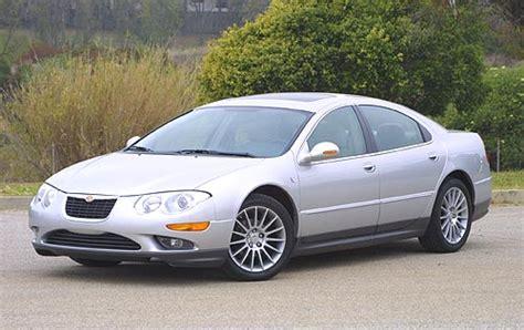 04 Chrysler 300m by Chrysler 300m Special Kit