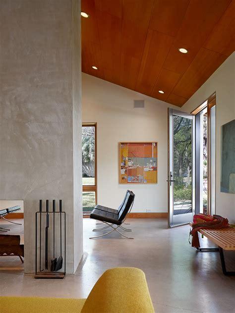 stunning mid century modern foyer interiors  deserve  walk