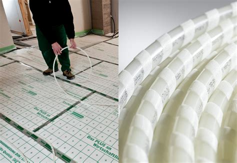 Vor Und Nachteile Fußbodenheizung. Fu Bodenheizung Das