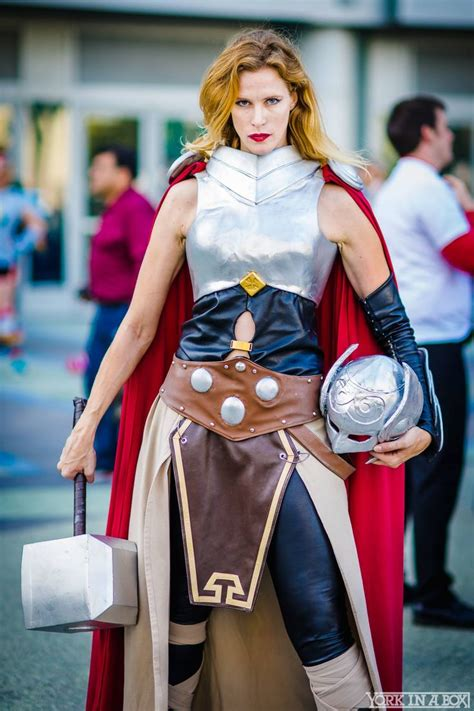 780 Best Images About Rule 63 Cosplay On Pinterest Thor