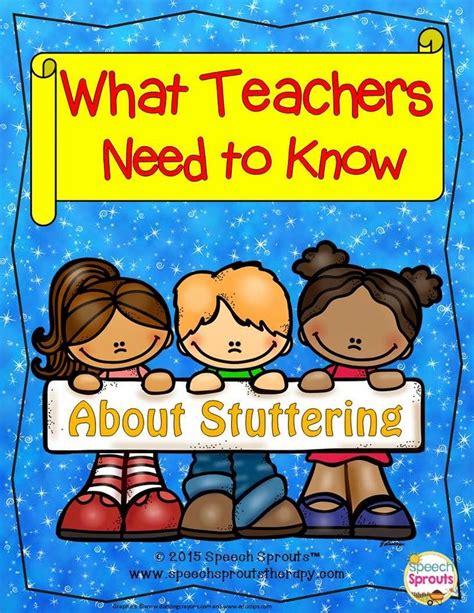 17 best images about stuttering fluency on 688 | 549e196f007007a326e7c068d2b6fb48