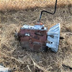 Ford 4 Speed Transmission For Sale