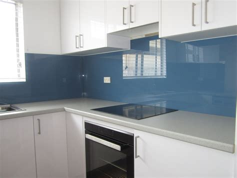 splashback tiles kitchen glass homes kitchen splashbacks in glass ozziesplash pty ltd 8190